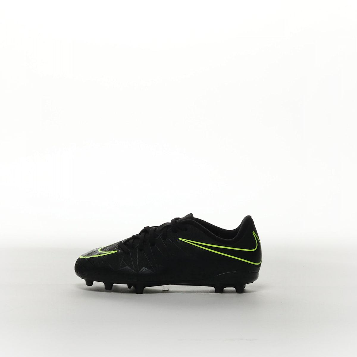 3921a75b2 Kids' nike junior hypervenom phelon ii (fg) firm-ground football boot ...
