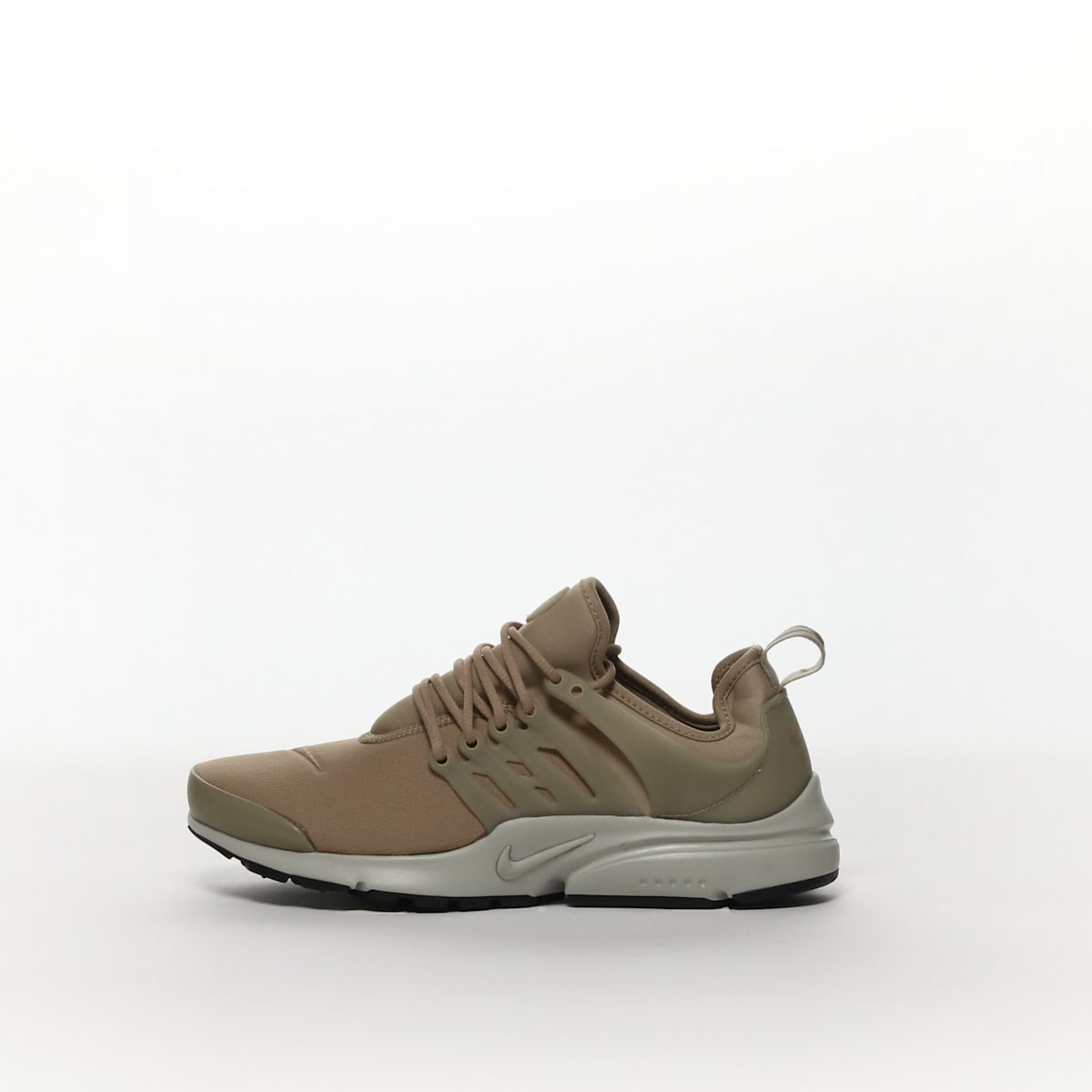 cheap for discount a002e 42a9e Women's Nike Air Presto SE Shoe - KHAKI/PALGRY