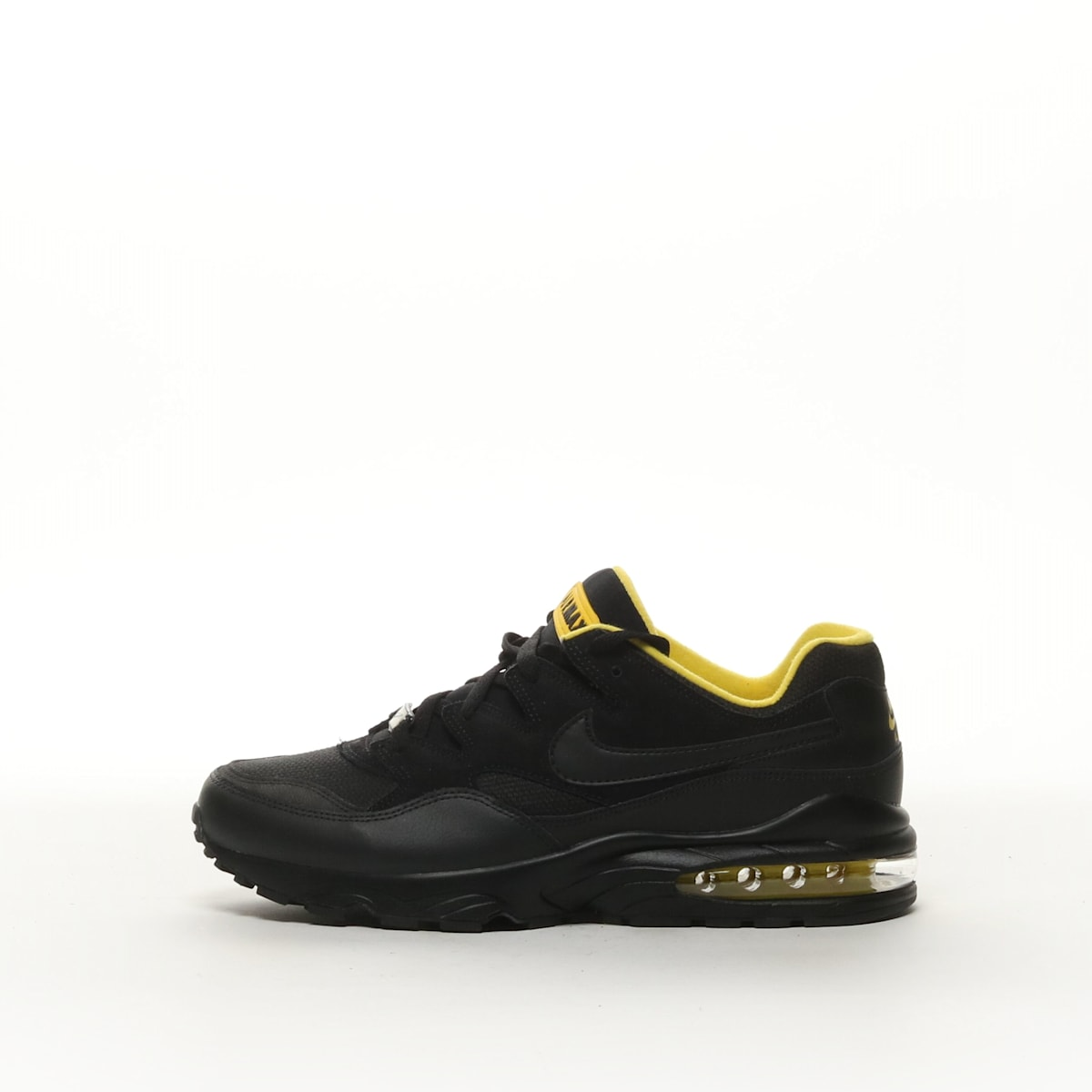 6ef4d44dd0 Nike Air Max 94 SE - BLACK/TOUR YELLOW/BLACK – Resku