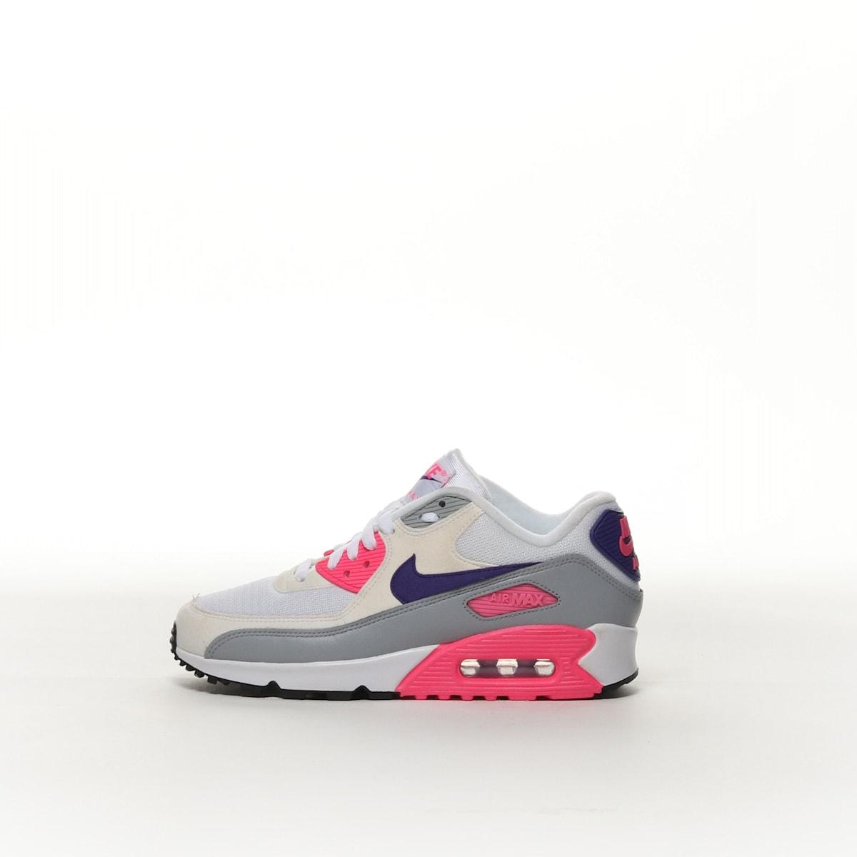 release date: fdd54 d734e Nike Air Max 90 ...
