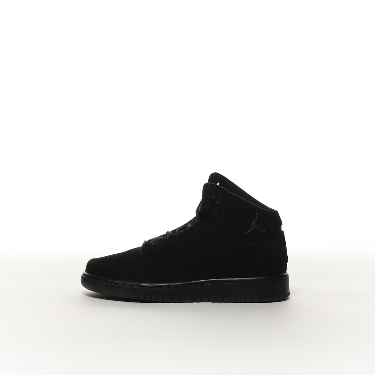 1440f2c0fb9f Boys  Jordan 1 Flight 5 Premium (GS) Shoe - BLACK ANTHRACITE – Resku