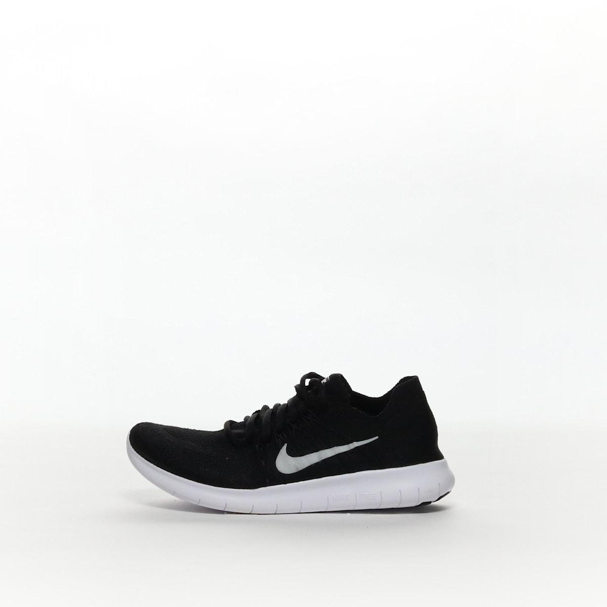 8d10b5d376d5b Nike Free RN Flyknit 2017 - BLACK/VOLT/WHITE – Resku