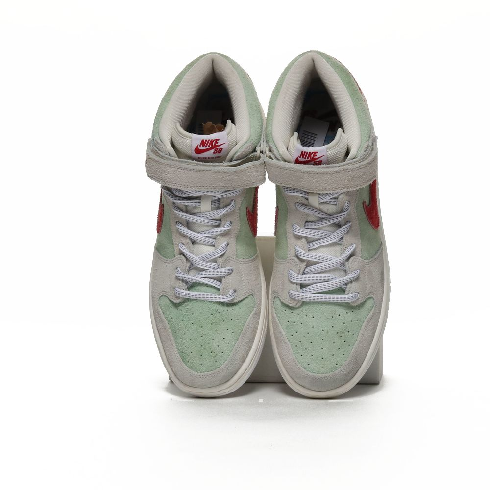 Nike sb dunk mid pro qs