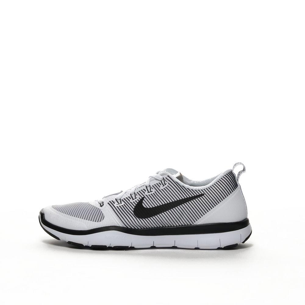 Men's Training Shoe Grey Nike Free Train Versatility 833258 004