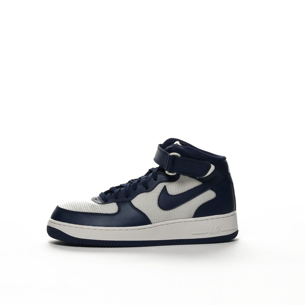 <!-- this list order is intentional -->             Nike air force 1 mid 07