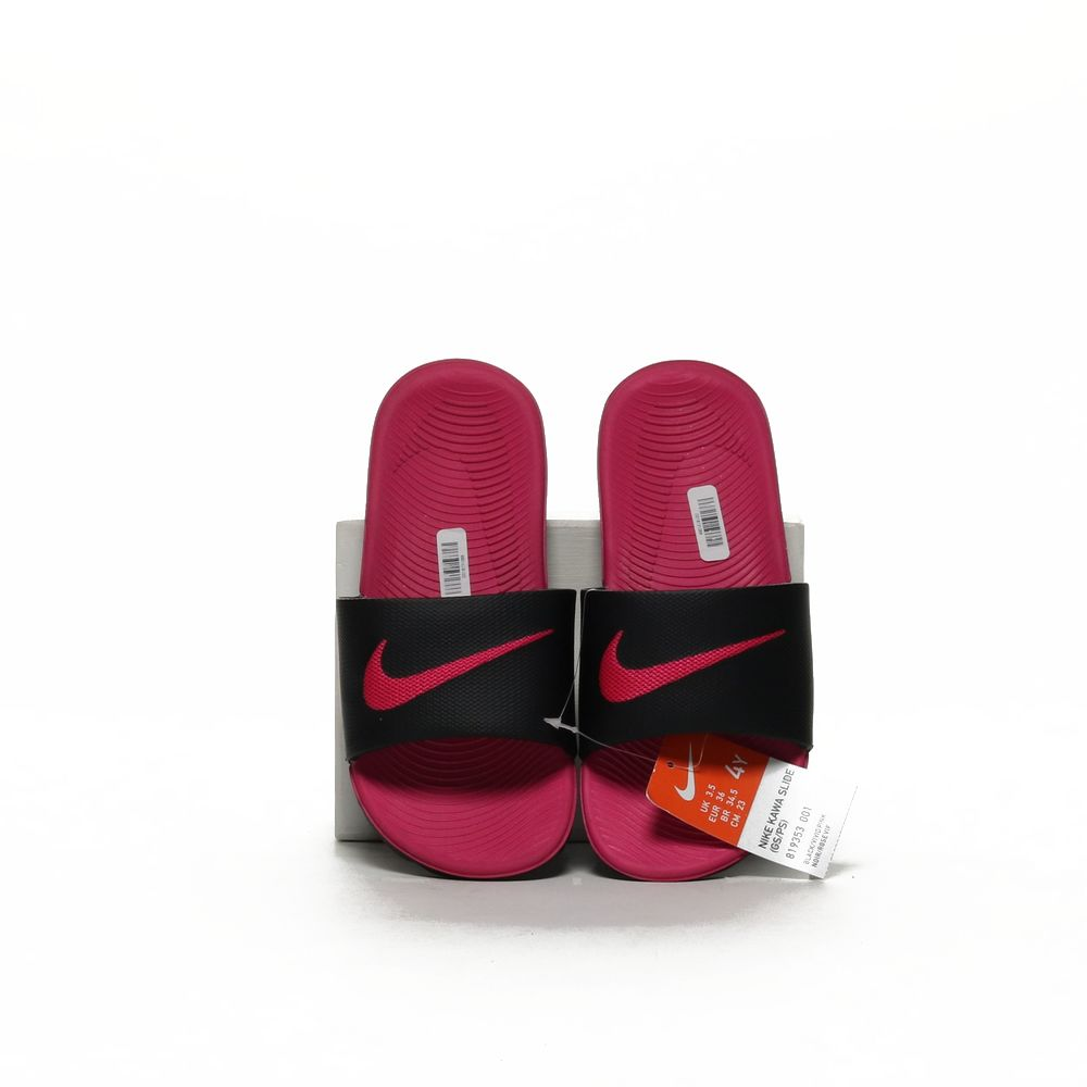 <!-- this list order is intentional -->             Nike kawa slide (gs/ps)