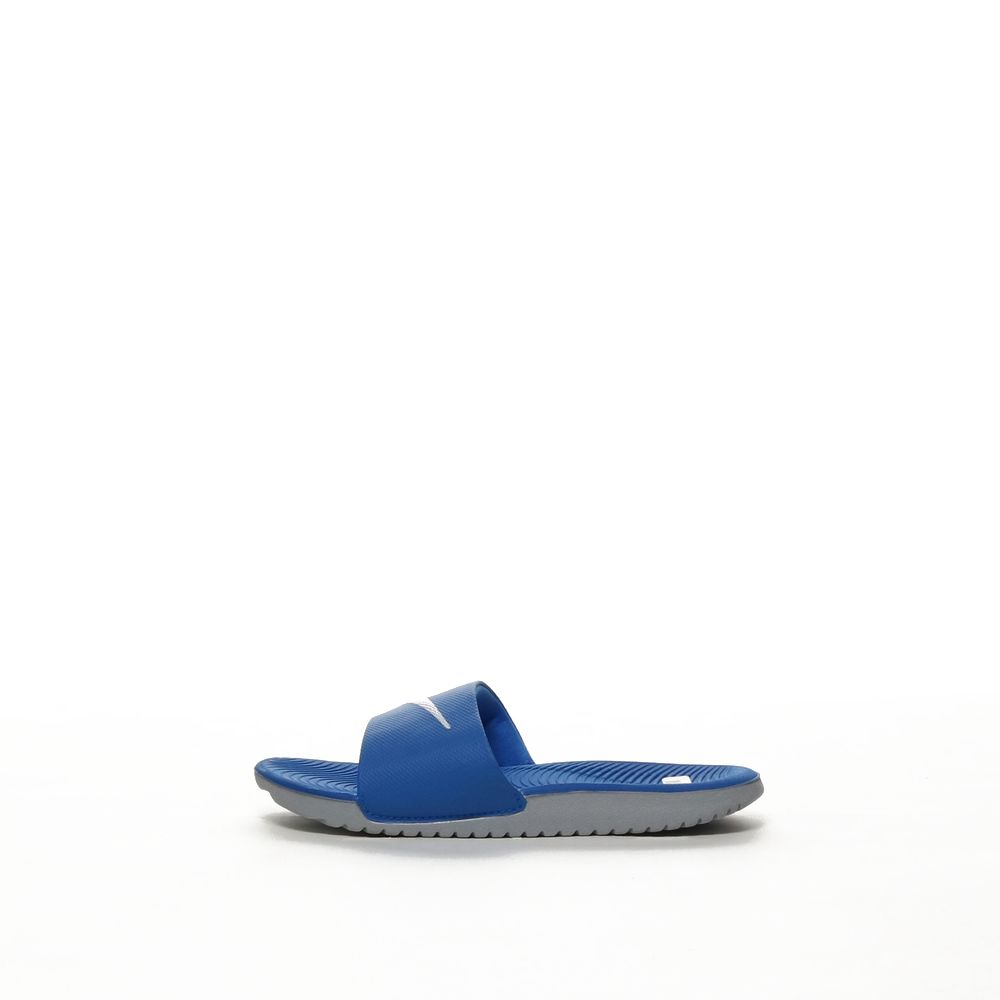 <!-- this list order is intentional -->             Nike kawa kids' slide nike kawa slide