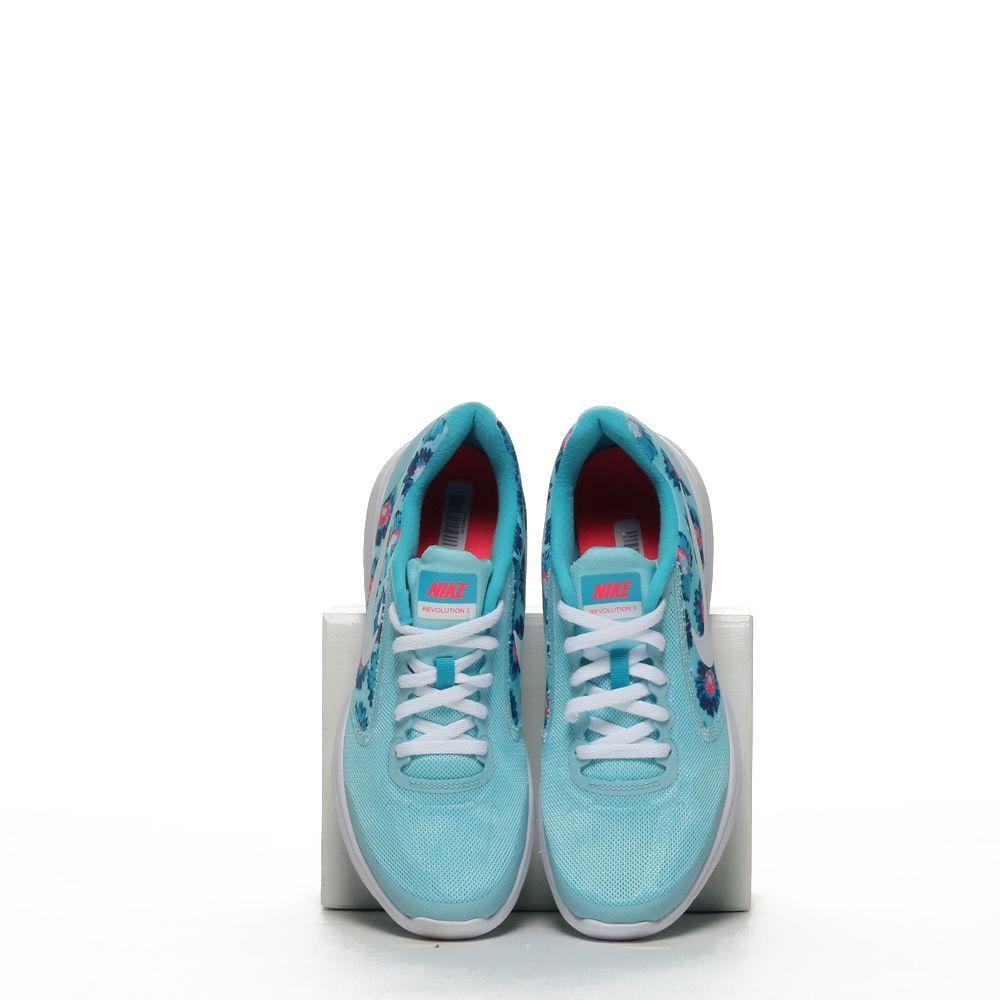Nike revolution 3 print
