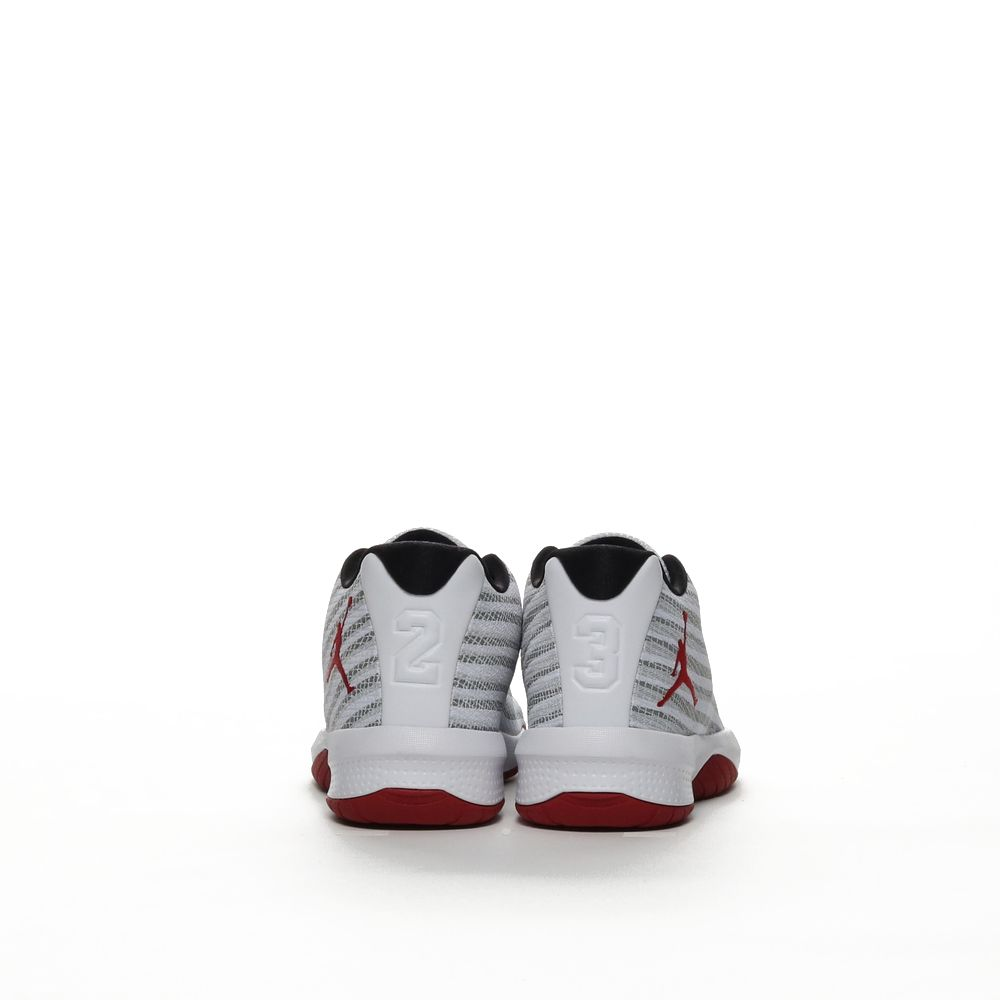 <!-- this list order is intentional -->             Jordan b. fly