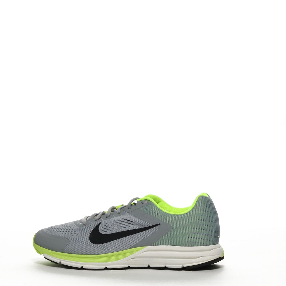 Nike zoom structure+ 17 wide