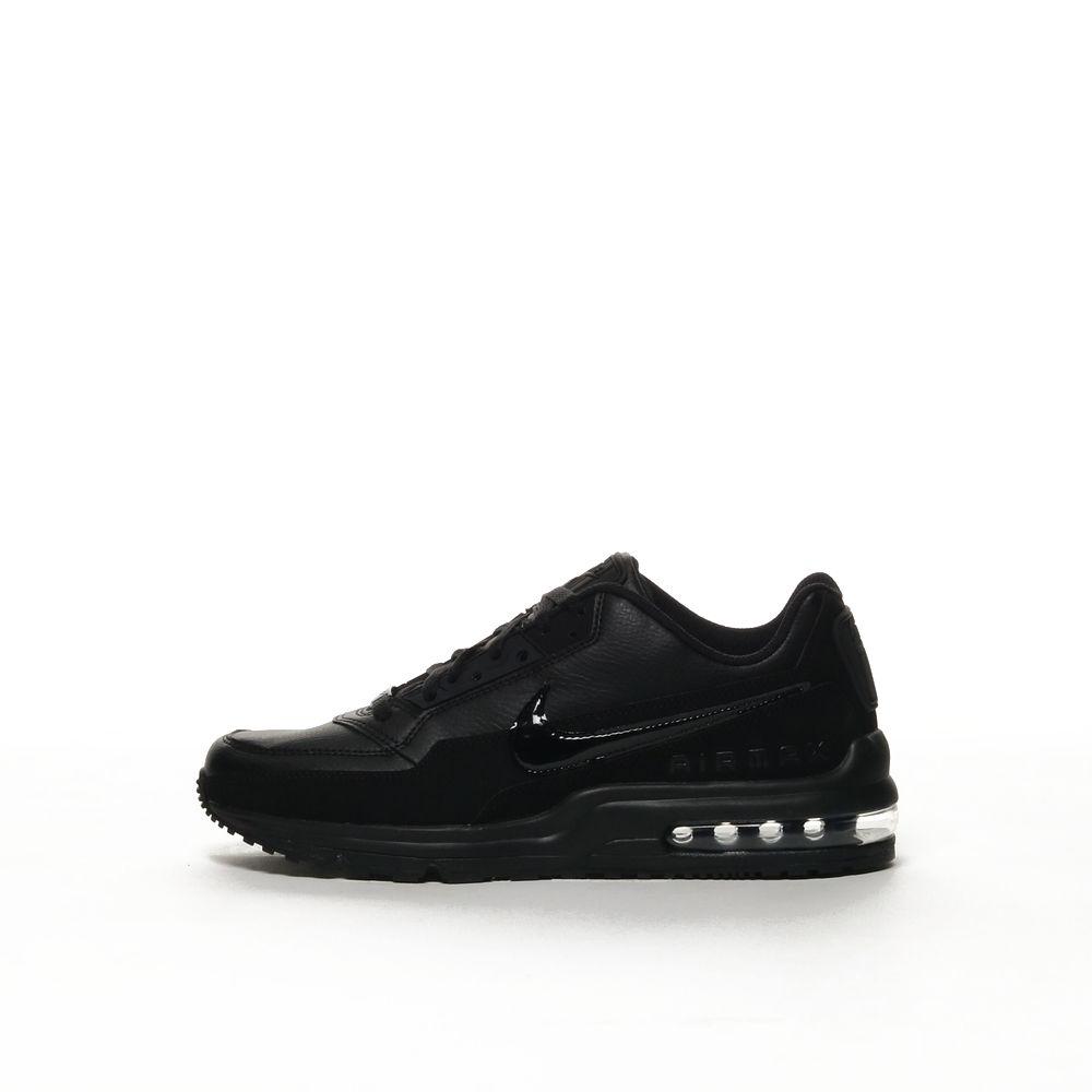 Men's Nike Air Max LTD 3 Shoe Men's Shoe BLACKBLACK BLACK
