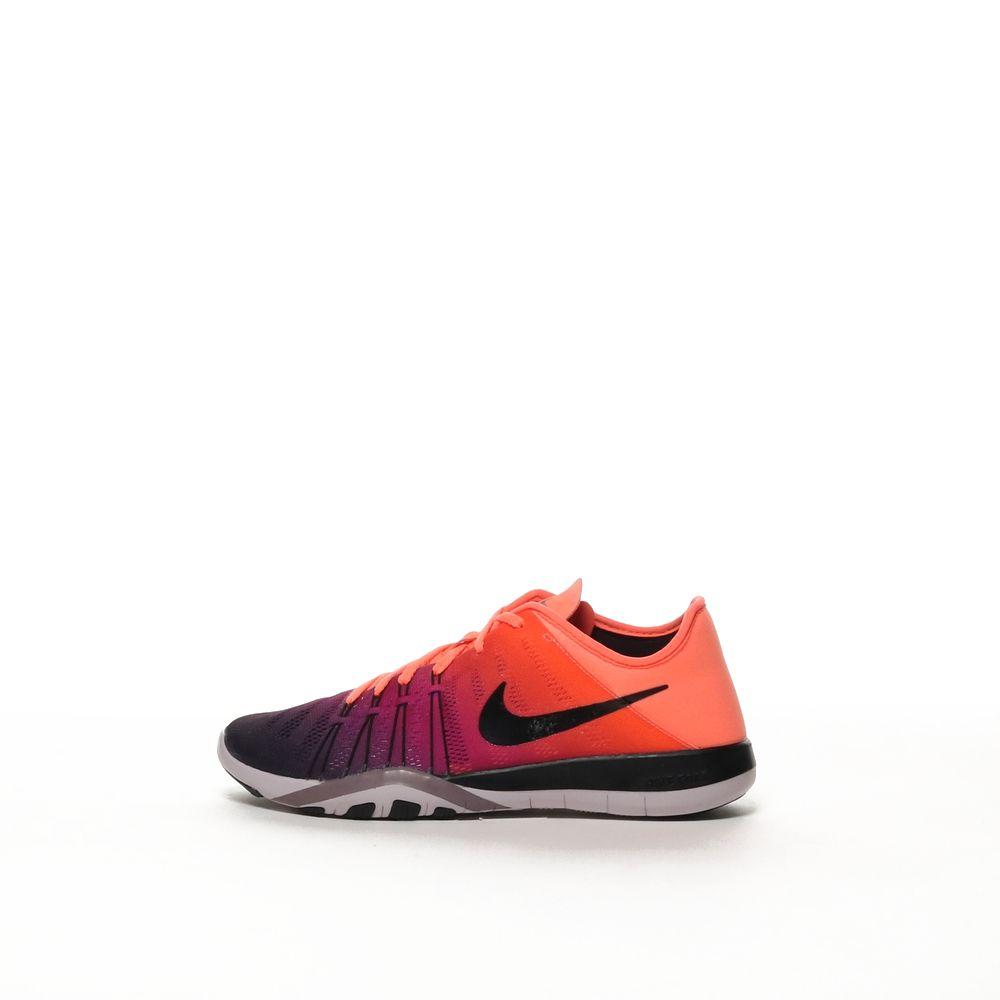 Nike Free TR 6 Spectrum - BRIGHT MANGO