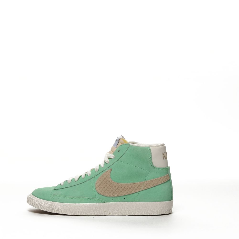 <!-- this list order is intentional -->             Blazer mid prm vntg qs