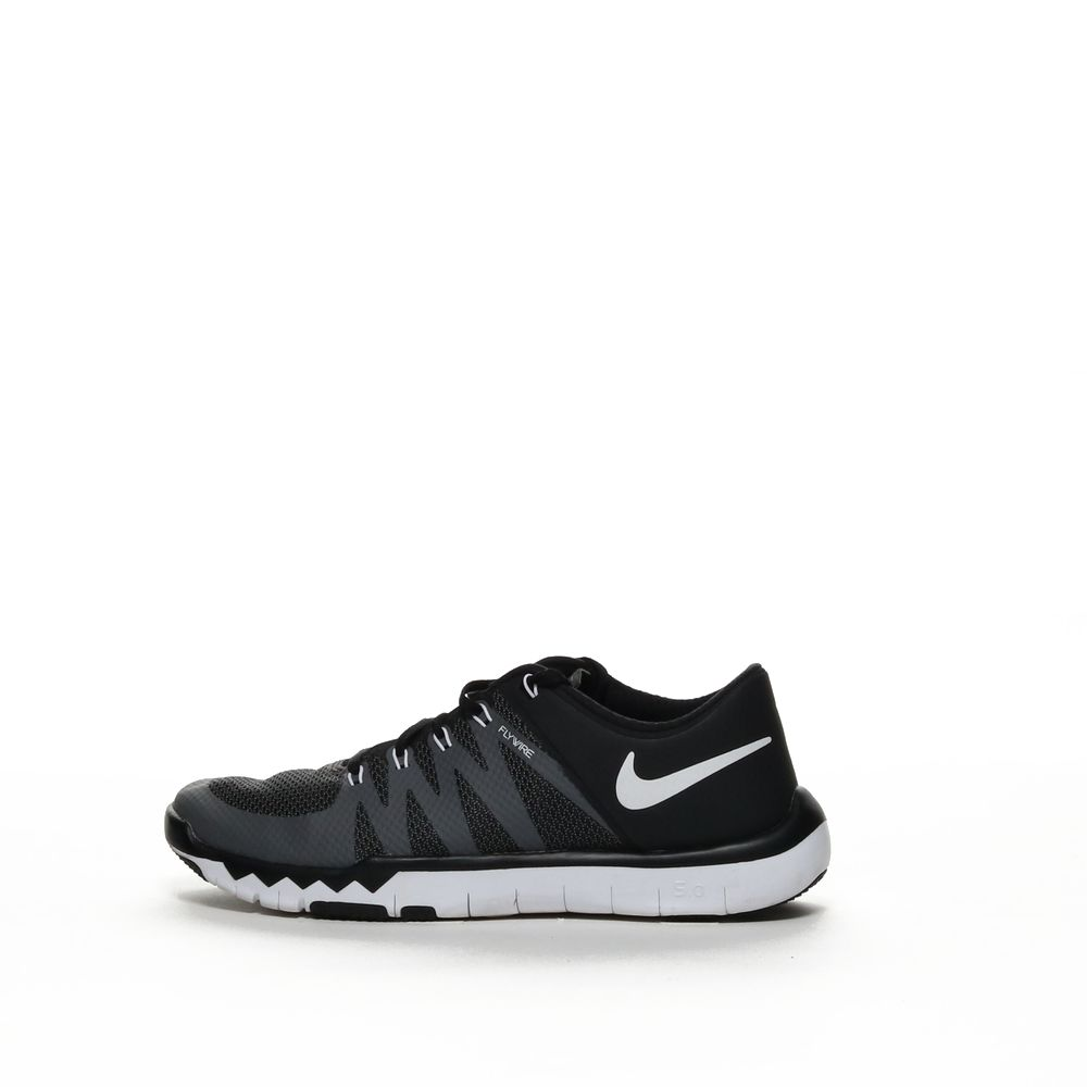 best sneakers 1e0dd 67dc4 NIKE FREE TRAINER 5.0 V6 - BLACK/WHITE