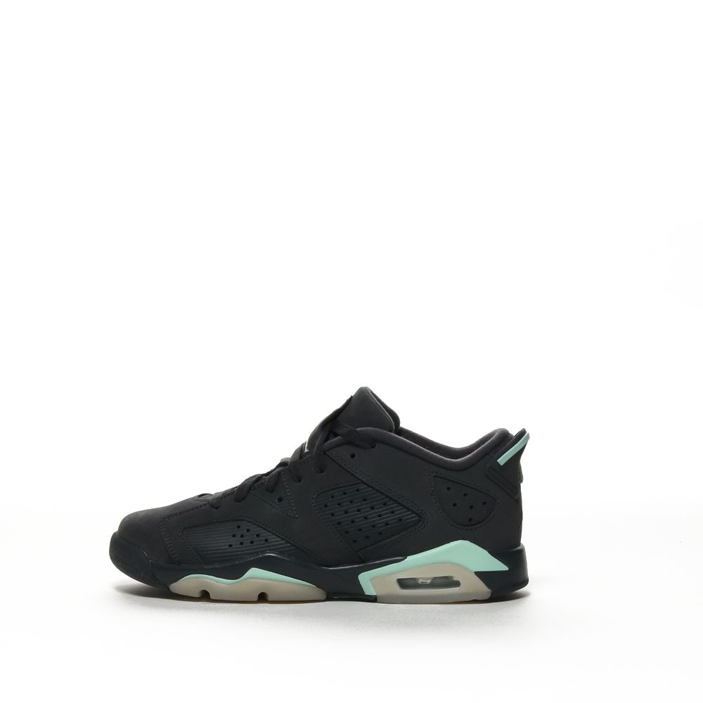 sports shoes c0974 076ae Air Jordan Retro 6 Low - ANTHRACITE/MINT FOAM/METALLIC GOLD/ANTHRACITE