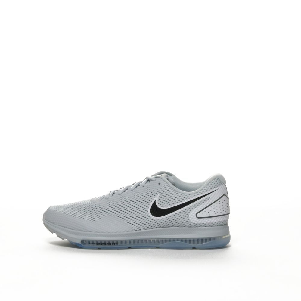 a02c076f4f Men's Nike Zoom All Out Low 2 Running Shoe - PURE PLATINUM/BLACK-WHITE