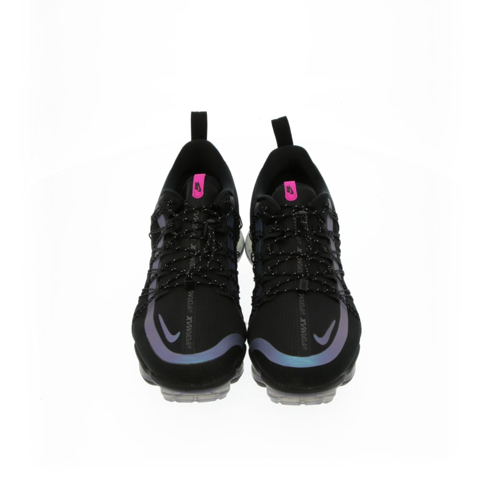 reputable site 3a4dc a17de Nike Air VaporMax Utility - BLACK/ANTHRACITE/LASER FUCHSIA