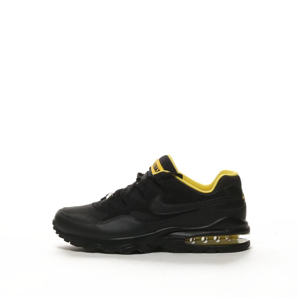 mode designer 06692 246ac Nike Air Max 94 SE - BLACK/TOUR YELLOW/BLACK
