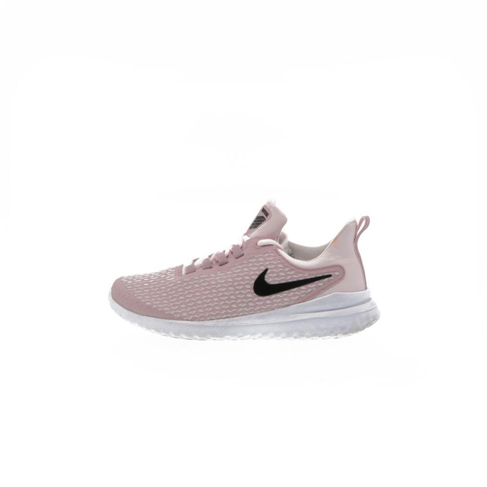 Nike Renew Rival - PALE PINK/PLUM CHALK