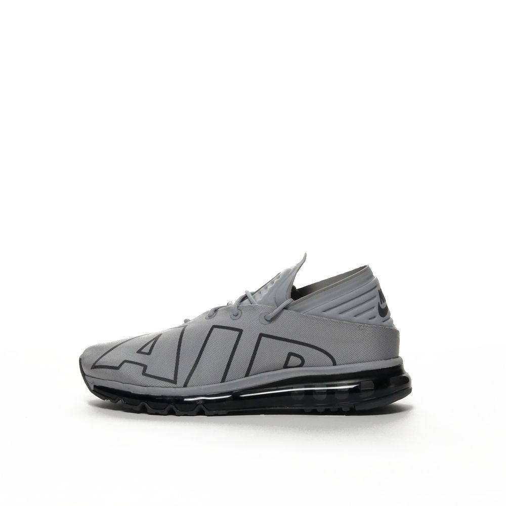 Men's Nike Air Max Flair SE Shoe WOLF GREYBLACK DARK GREY