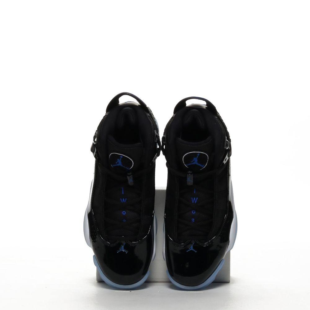 <!-- this list order is intentional -->             Jordan 6 rings