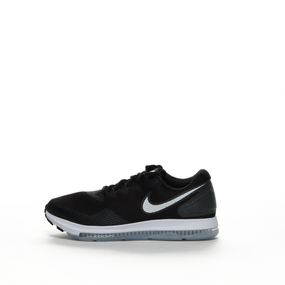 best service 43a90 82676 NIKE ZOOM ALL OUT LOW 2 - BLACK/WHITE