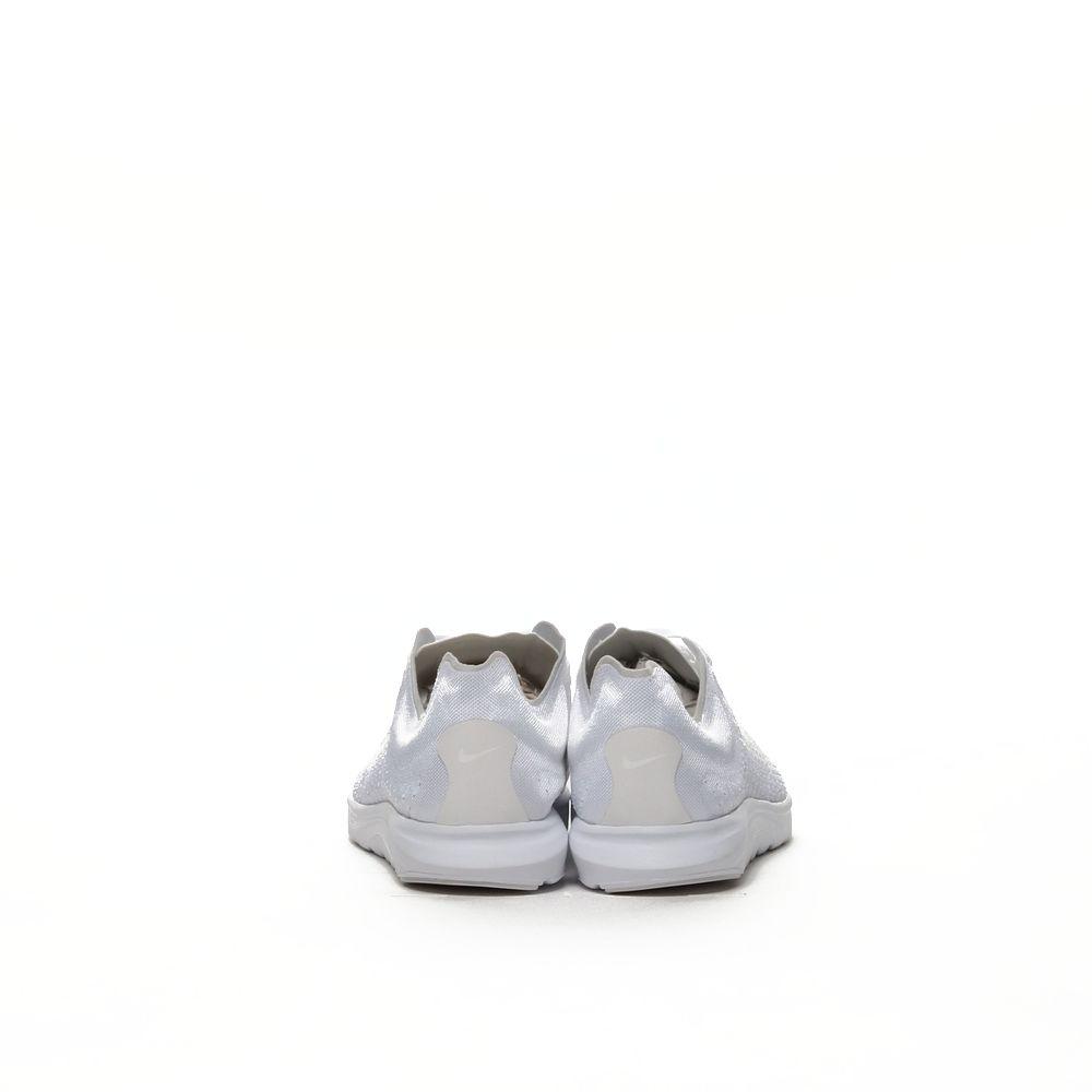3ec9443a6f936 Men's Nike Mayfly Lite BR Shoe - WHITE/WHITE-PURE PLATINUM-WHITE