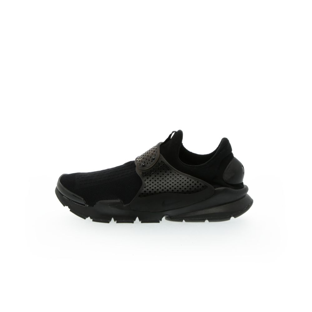 release date: 11e18 959c9 Nike Sock Dart Men's Shoe - BLACK/BLACK-VOLT