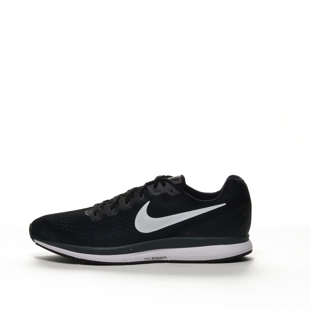 separation shoes 134f8 6129f Nike Air Zoom Pegasus 34 - BLACK/DARK GREY/ANTHRACITE/WHITE