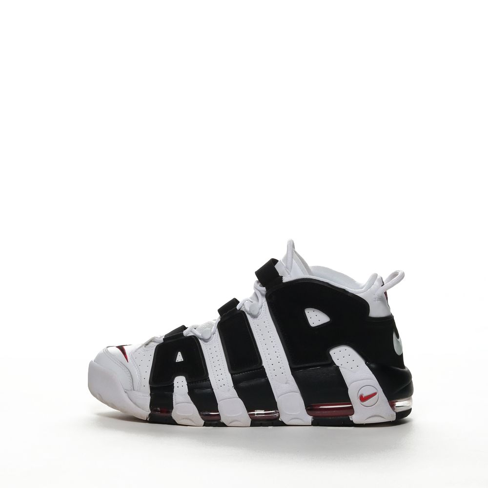 <!-- this list order is intentional -->             Air more uptempo