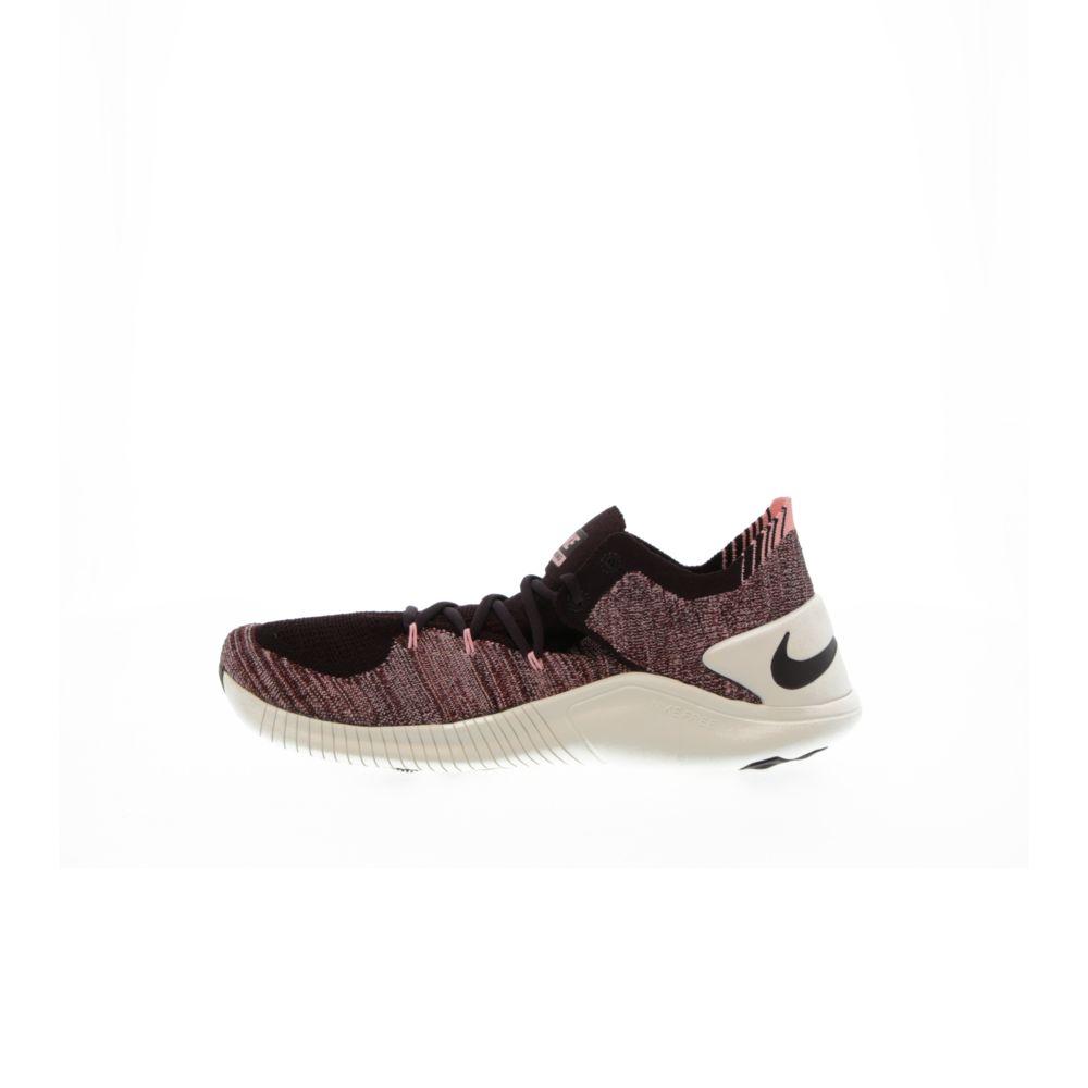 meilleur site web 15957 be6a0 Nike Free TR Flyknit 3 - BURGUNDY ASH/PUEBLO BROWN/SAIL/BURGUNDY ASH
