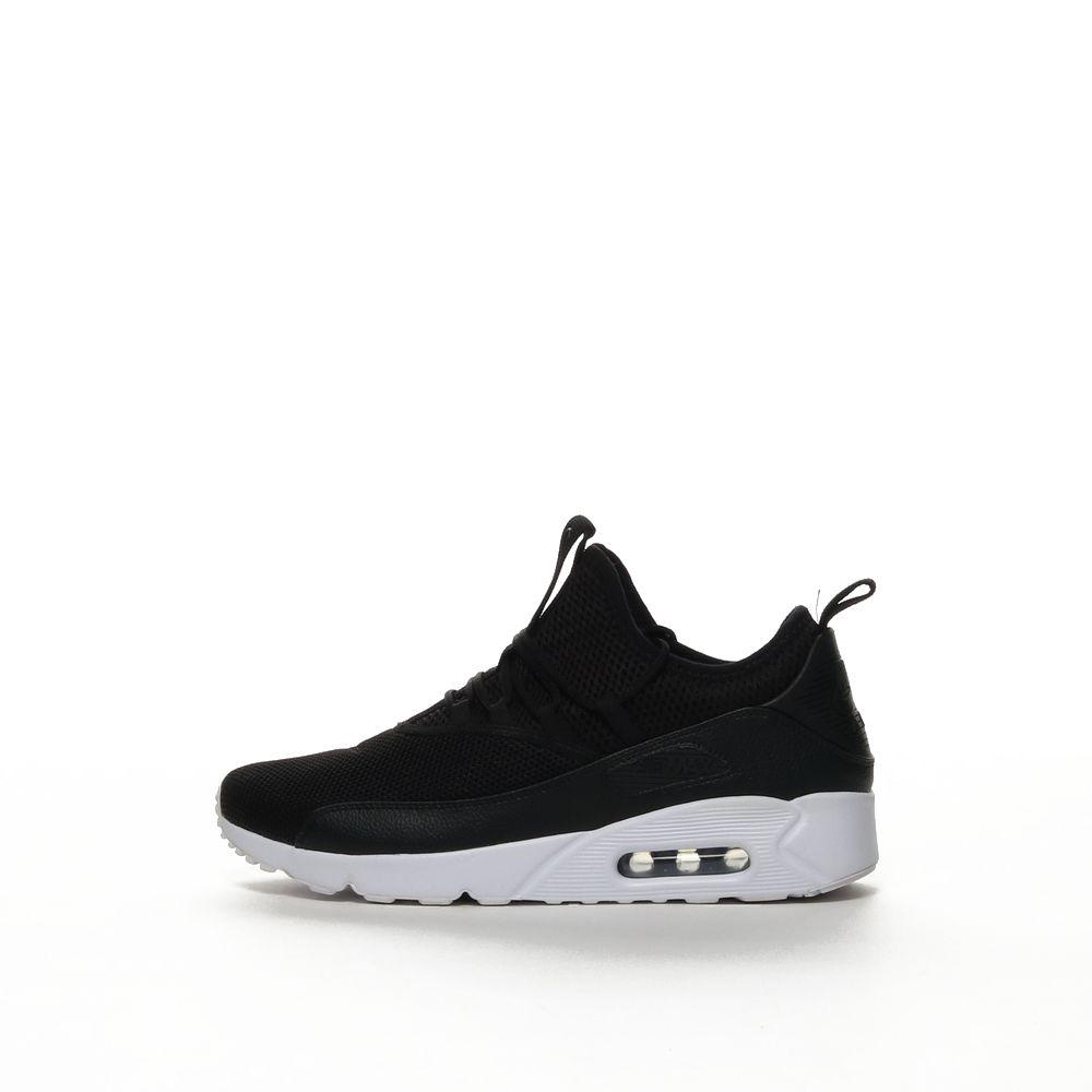 best website fa820 1064f Nike Air Max 90 EZ Men's Shoe - BLACK/BLACK