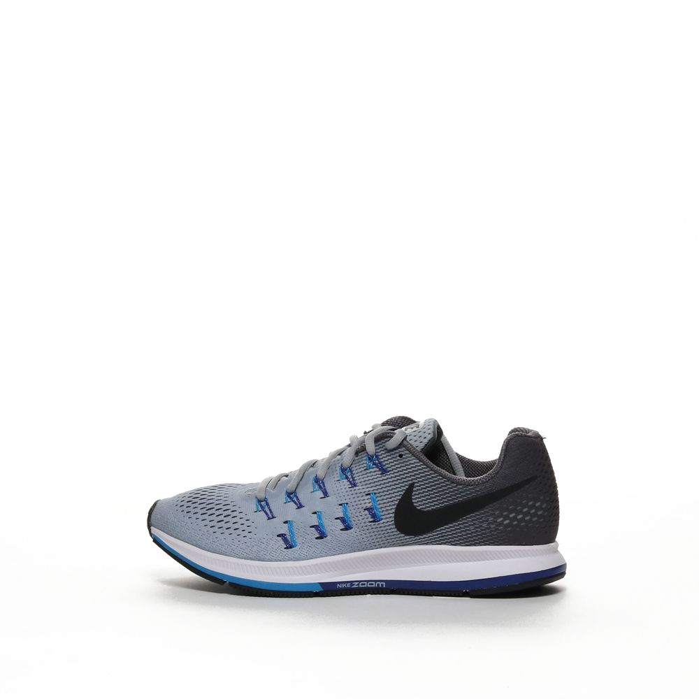 reputable site b7977 b47fe NIKE AIR ZOOM PEGASUS 33 - WLFGRY/BLACK