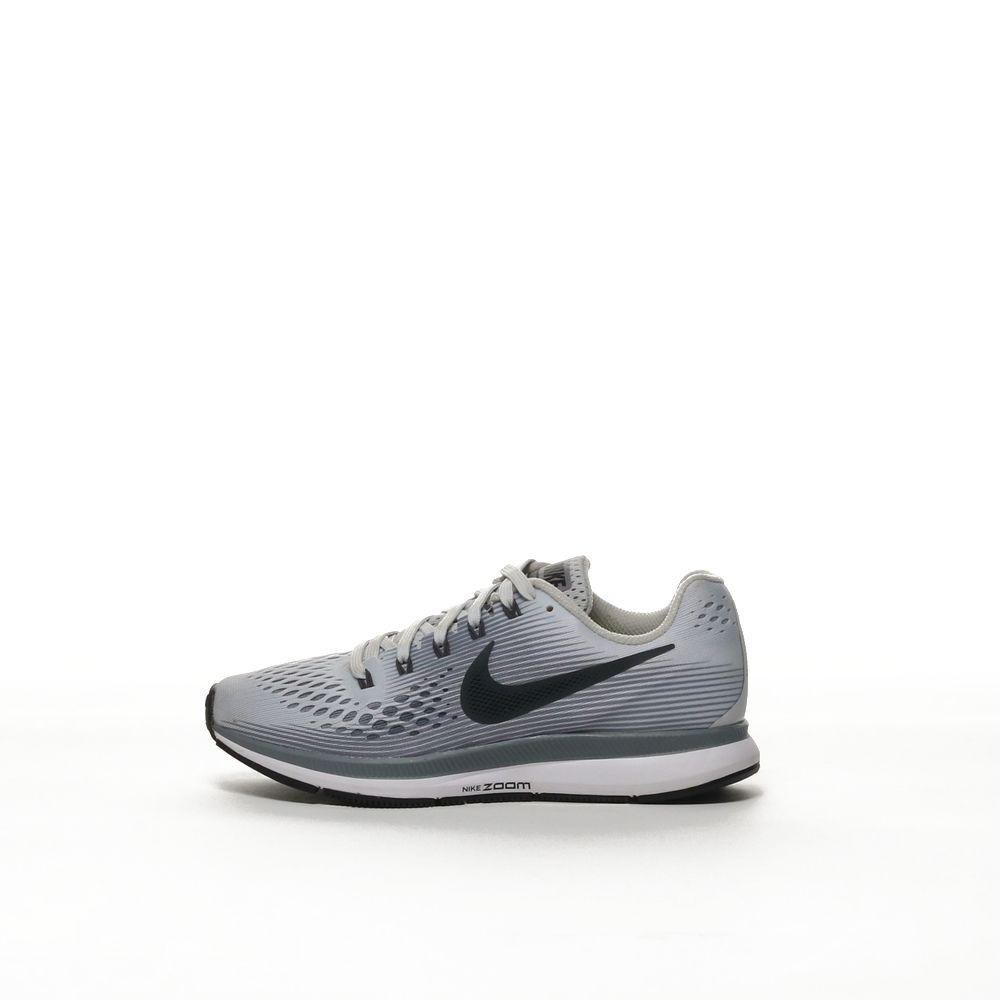 size 40 5d8b1 29c0c Nike Air Zoom Pegasus 34 - PURE PLATINUM/COOL GREY/BLACK/ANTHRACITE