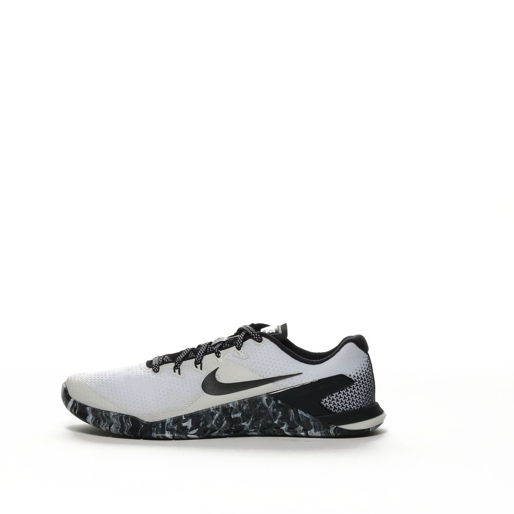 Nike Metcon 4 - WHITE/SAIL/BLACK – Resku