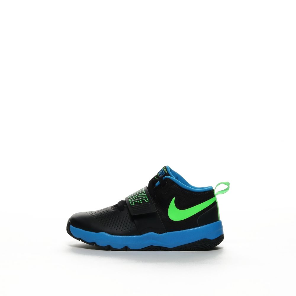 <!-- this list order is intentional -->             Nike team hustle d 8