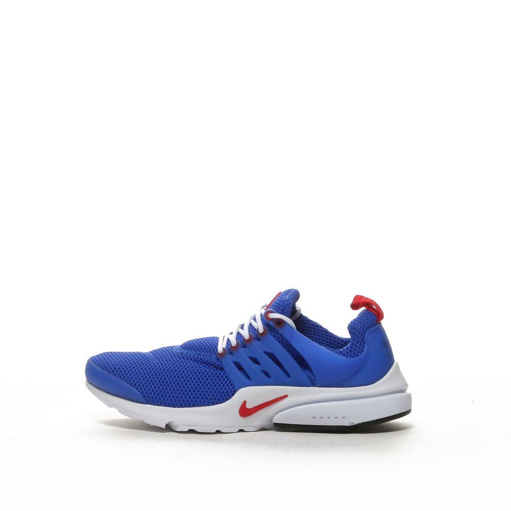 cf0e2dfb0e Men's Nike Air Presto Essential Shoe - RACER BLUE/UNIVERSITY RED ...