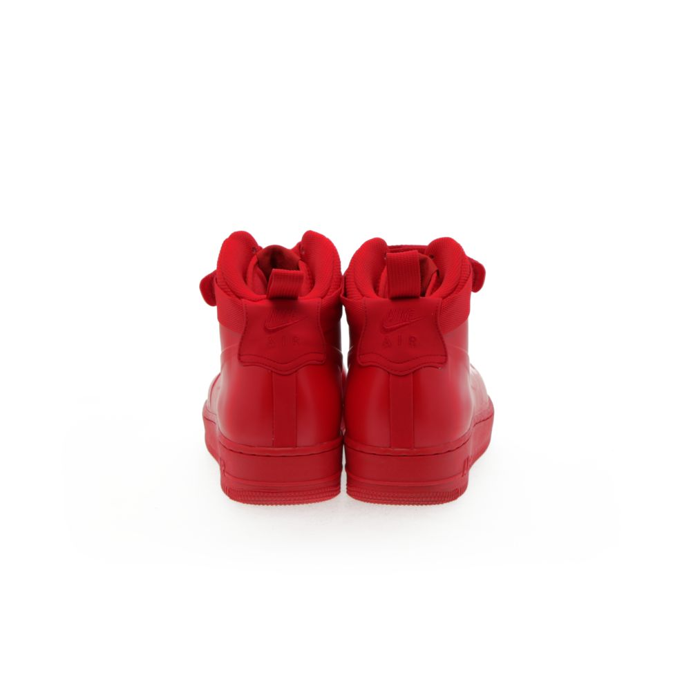 100% authentic 855b1 58091 Nike Air Force 1 Foamposite Cupsole - UNIVERSITY RED/BLACK/UNIVERSITY RED