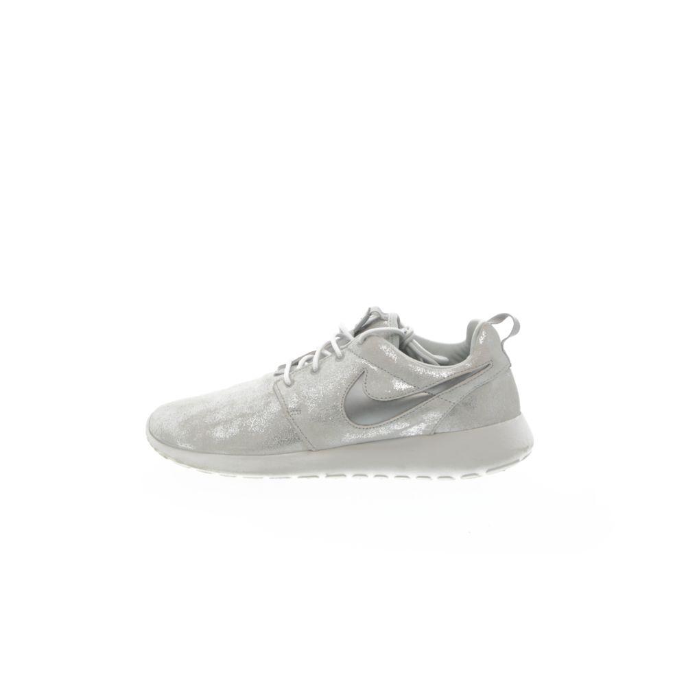 competitive price d9427 e4715 Nike Roshe One Premium - METALLIC PLATINUM/SUMMIT WHITE/METALLIC PLATINUM