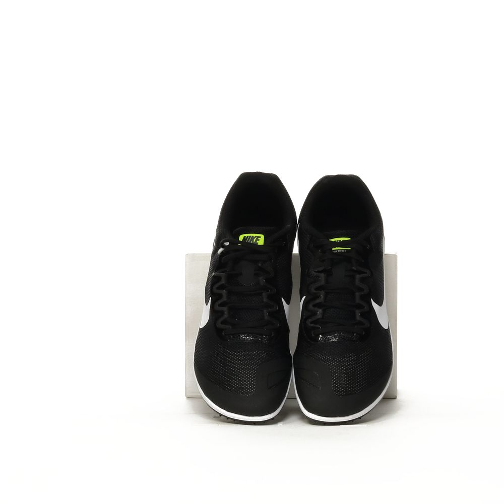 <!-- this list order is intentional -->             Unisex nike zoom rival d 10 track spike