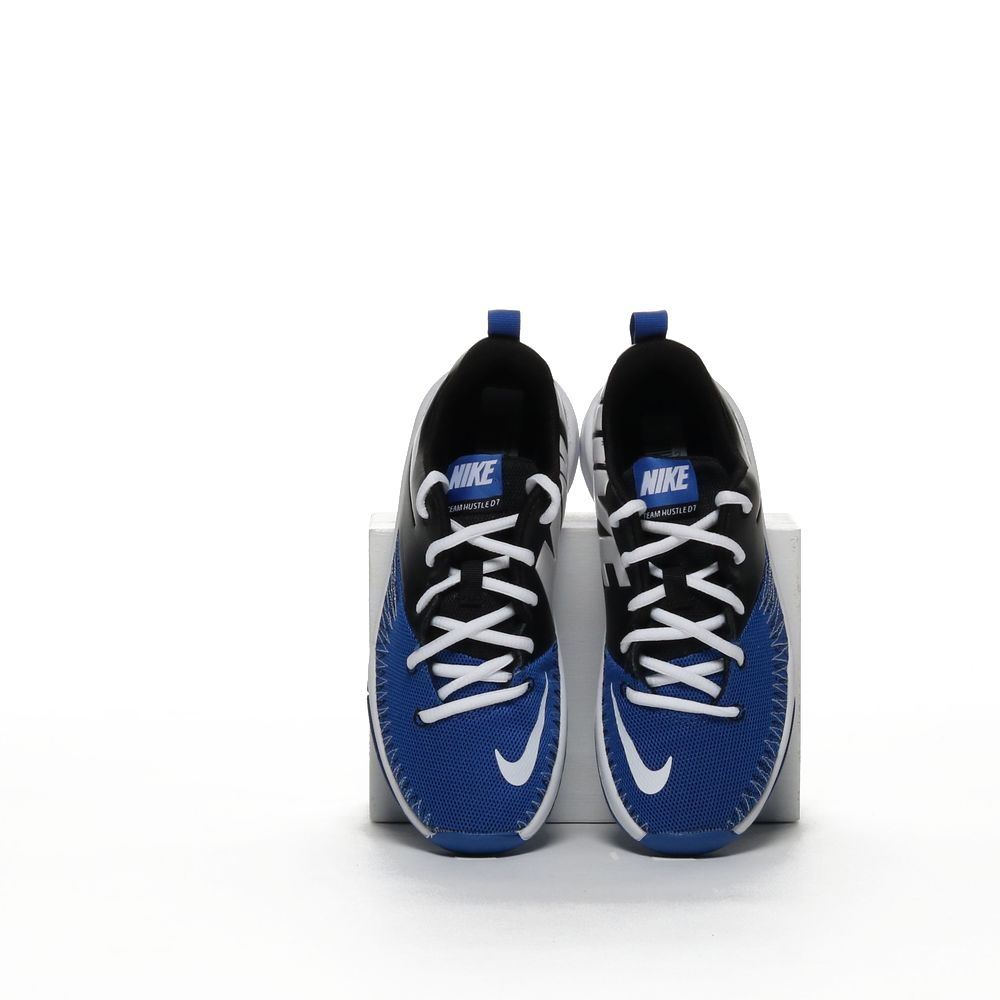 <!-- this list order is intentional -->             Nike team hustle d 7 low