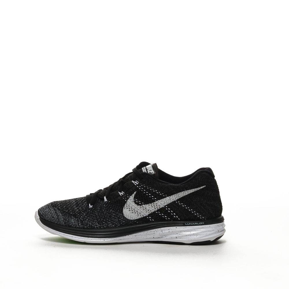 los angeles d2496 519a7 Nike Flyknit Lunar 3 - BLACK/MIDNIGHT FOG/WOLF GREY/WHITE