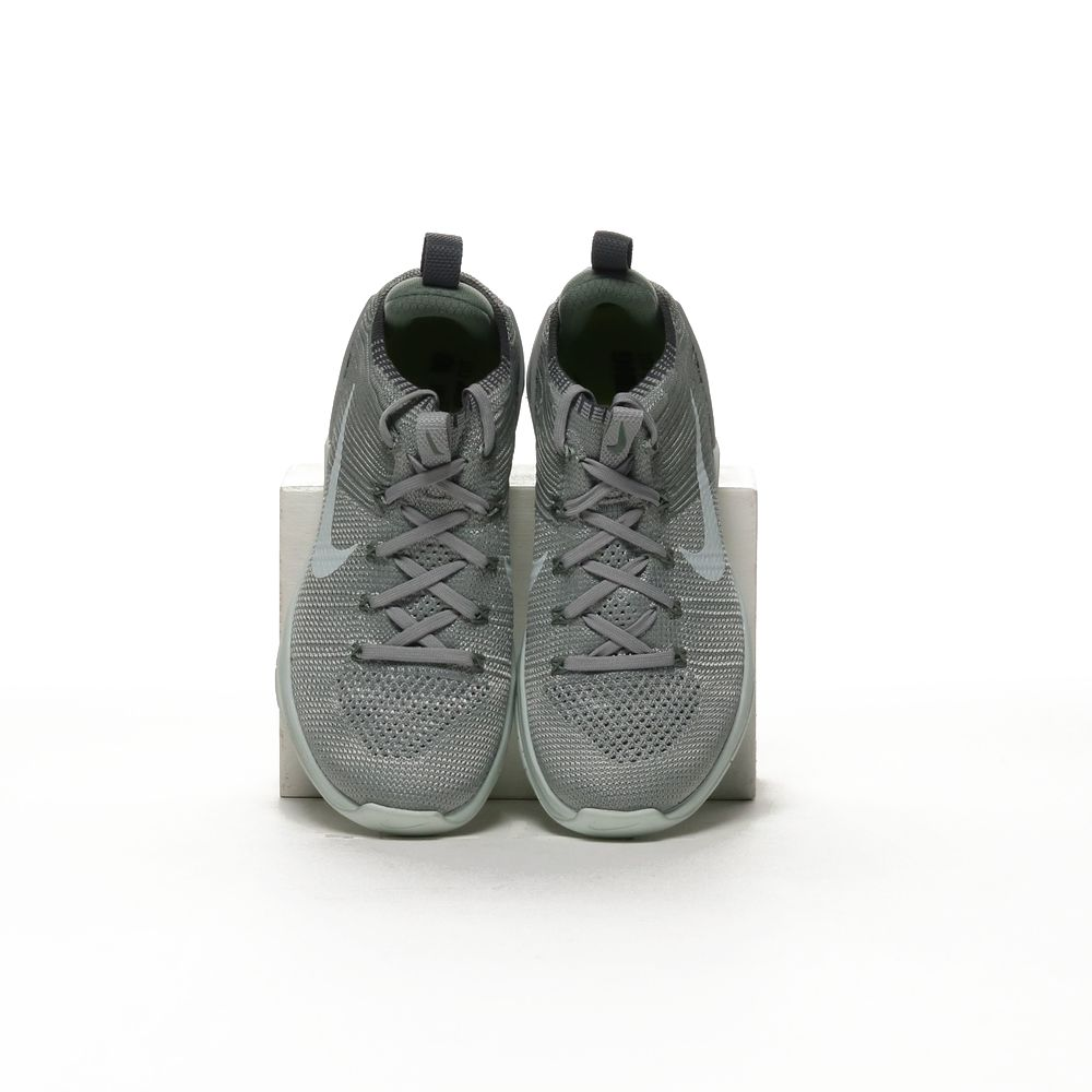 2cf0cb405b3d8 Nike Metcon DSX Flyknit 2 - MATTE SILVER/CLAY GREEN/DARK GREY/BARELY ...