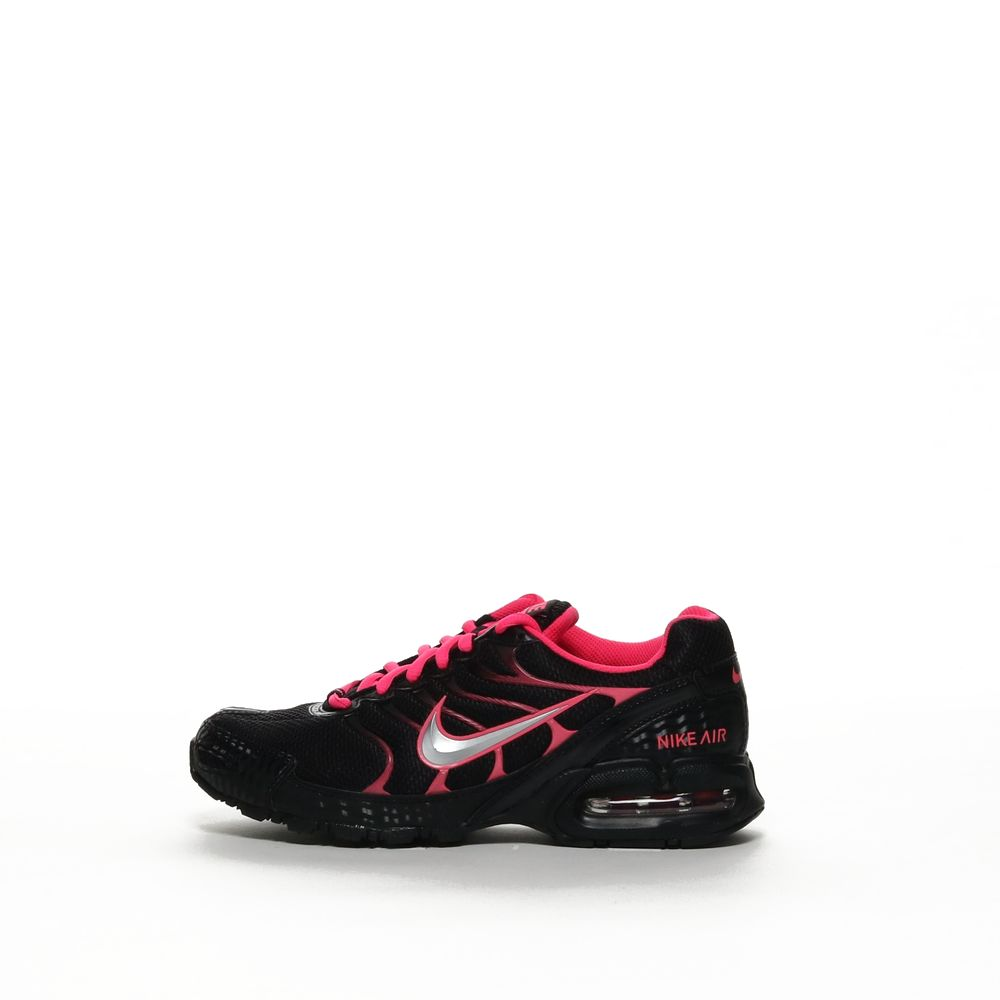 san francisco 7567d c14ce WMNS AIR MAX TORCH 4 - BLACK/M SILV