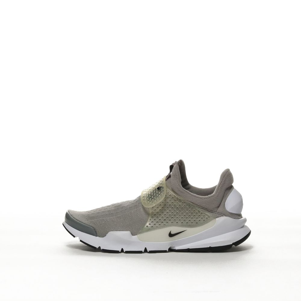 lowest price 75821 6d176 Nike Sock Dart Men's Shoe - MEDIUM GREY/BLACK-WHITE