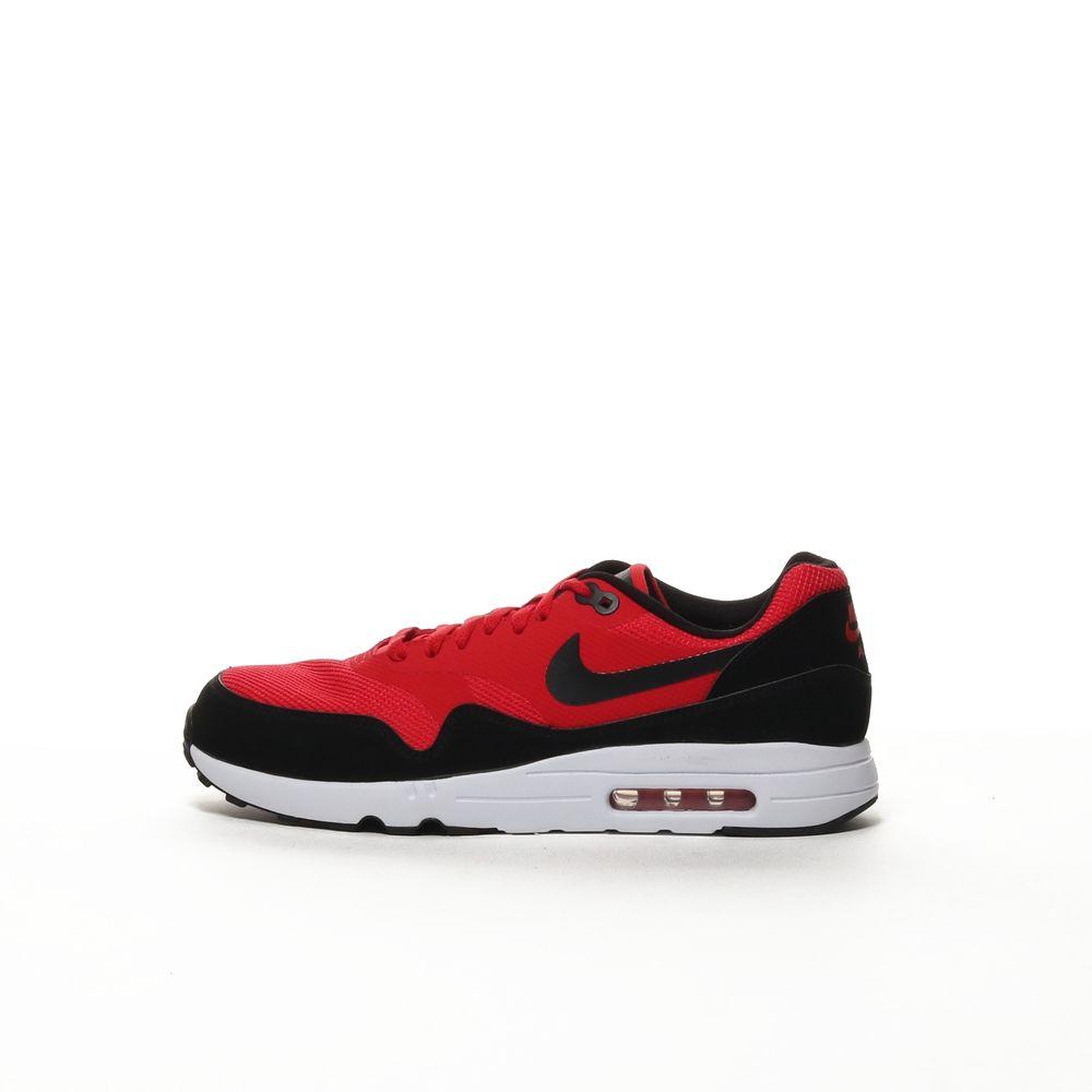 6437c31174f Nike Air Max 1 Ultra 2.0 Essential - UNIVERSITY RED/WHITE/BLACK