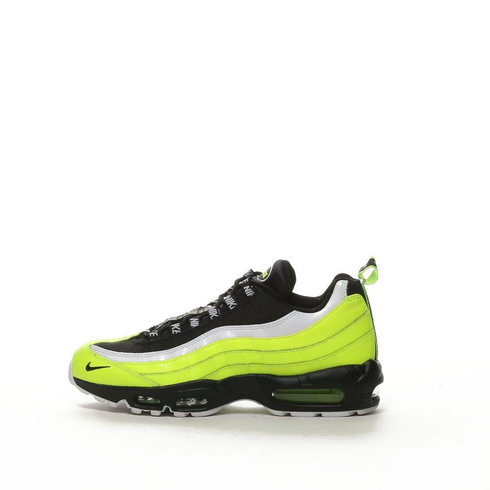 pretty nice 1a35a 9086f Nike Air Max 95 Premium - VOLT/VOLT GLOW/BARELY VOLT/BLACK