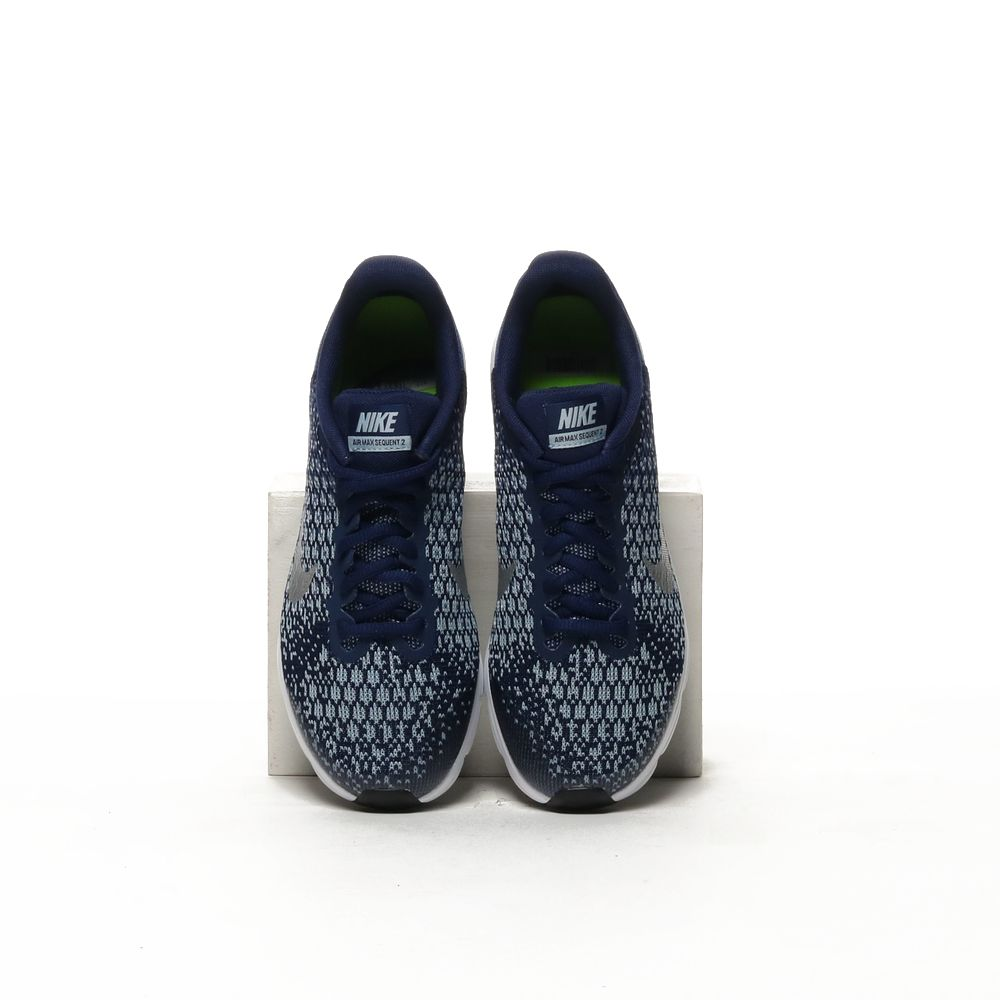 <!-- this list order is intentional -->              nike air max sequent 2  running