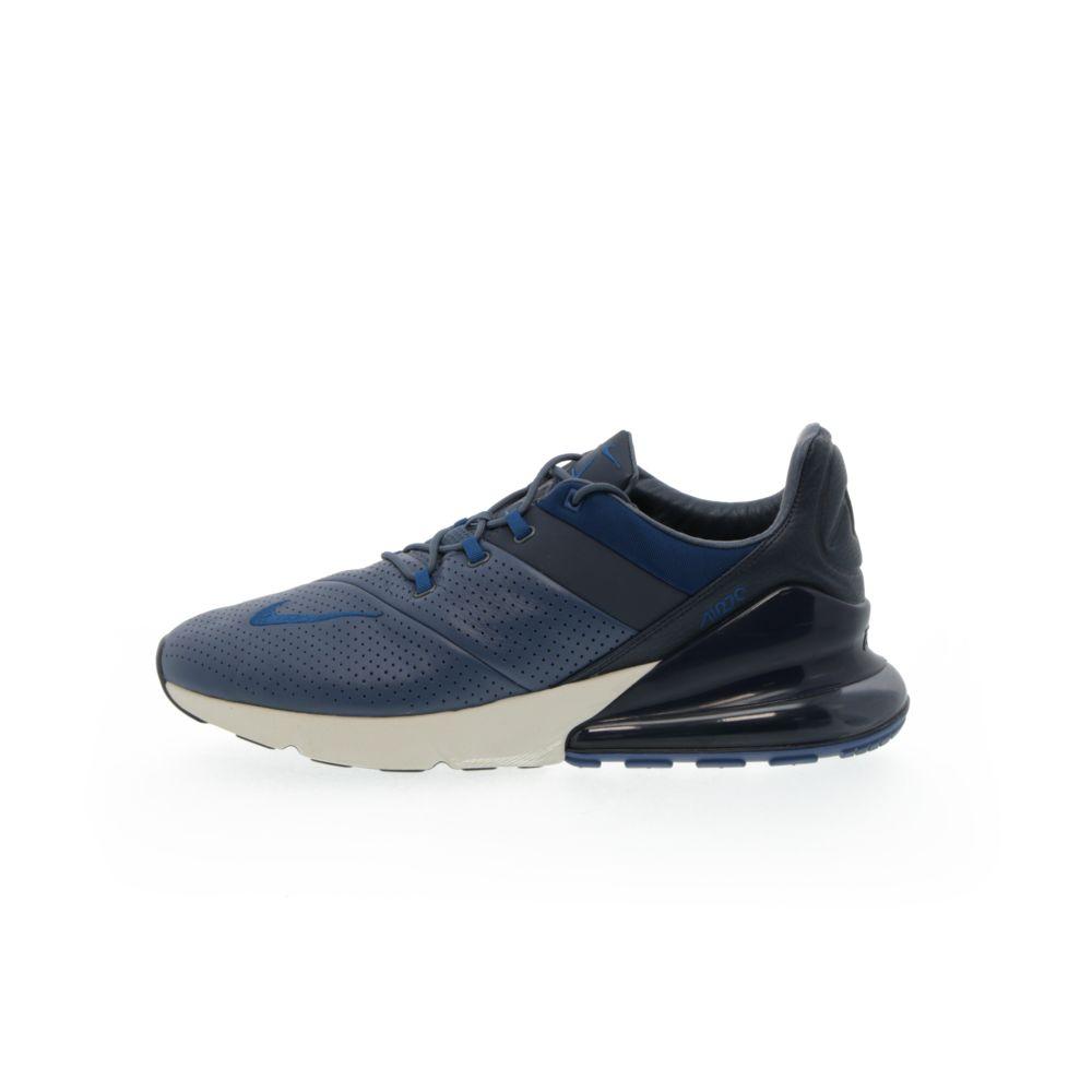 air max 270 blu