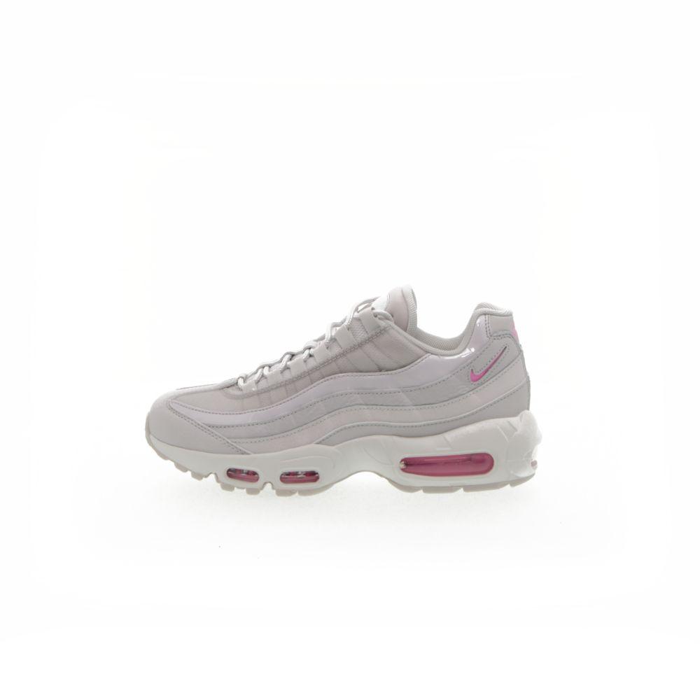 Nike Air Max 95 Se Vast Grey Summit White Psychic Pink Resku